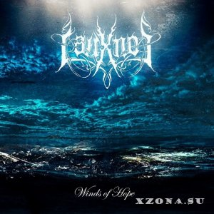 Lauxnos - Winds Of Hope (EP) (2015)