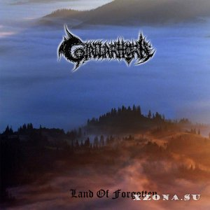 Gjallarhorn - Land Of Forgotten (EP) (2007)