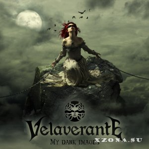 Velaverante - My Dark Images (EP) (2015)