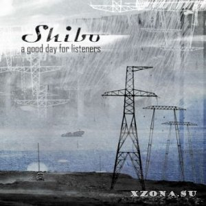 Shibo - A Good Day For Listeners (2015)