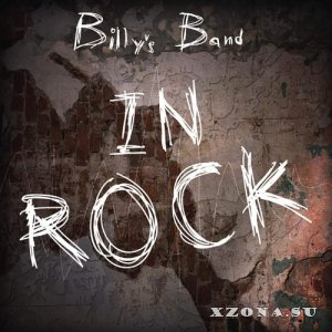 Billy's Band - In Rock (2015)