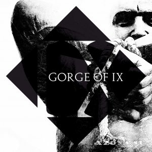 Gorge of IX - Gorge of IX (EP) (2015)