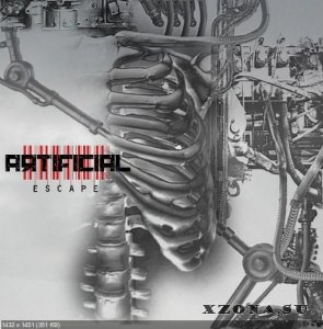 Artificial - Escape (2015)
