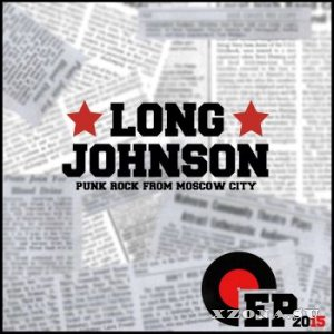 Long Johnson - EP (2015)