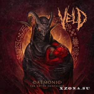 Veld - Daemonic: The Art Of Dantalian (2015)