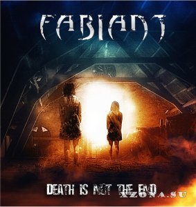 Fabiant - Death Is Not The End (2015)