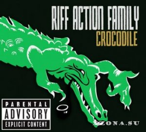 Riff Action Family - Crocodile (2015)