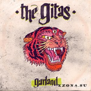 The Gitas - Garland (2015)