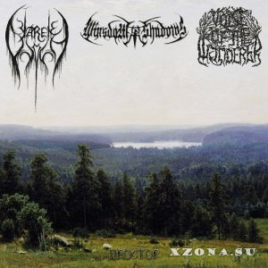 Yarek Ovich / Wisdom Of Shadows / Voice Of The Wanderer - Простор (Split) (2015)