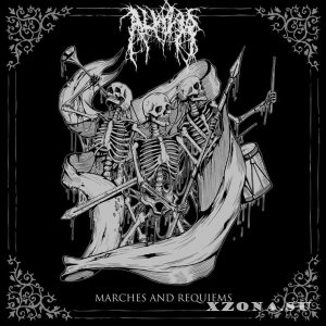 Alwaar - Marches And Requiems (2015)