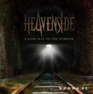 Heavenside - A Long Way To The Stopline (2015)