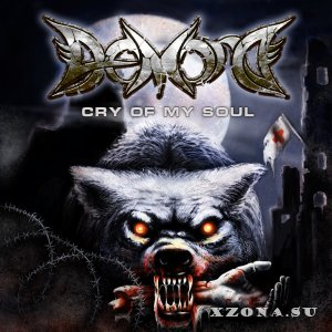 Demord – Cry of my soul (2015)