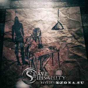 Slave of Insanity - Revelation [EP] (2015)