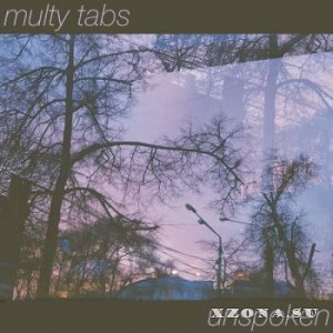 Multy Tabs - Unspoken (2015)