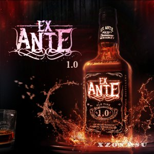 Ex Ante - 1.0 (Maxi-single) (2015)