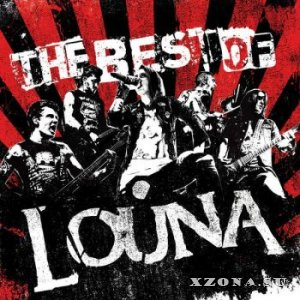 Louna - The Best Of (2015)