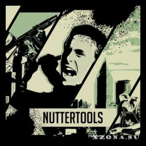 Nuttertools (ex-Ghosts Bastards) - EP (2015)