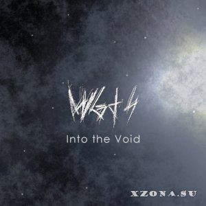 We're Going To the Stars - Into the Void (Single) (2015)