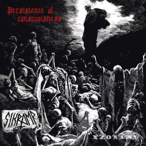 Sikramp - Persistens of consciousness (EP) (2015)