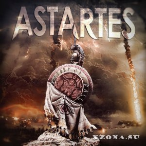 Astartes - History Of A Fall (2015)