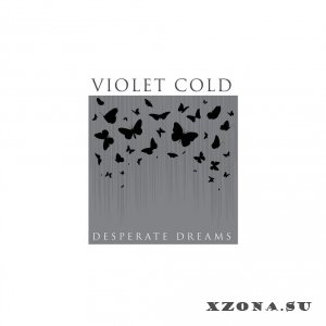 Violet Cold - Desperate Dreams (2015)