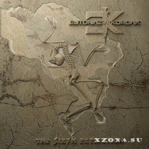 Eutonazia Kordax - The Sixth Extinction (2015)