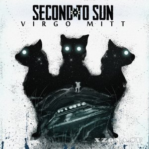 Second To Sun - Virgo Mitt (Single) (2015)