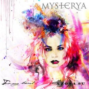 Mysterya - In My Head (Single) [2015]