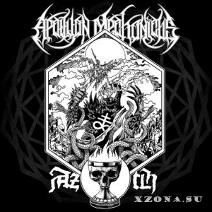 Apollyon Mechanicus - Azoth (EP) (2015)