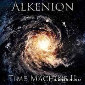 Alkenion - Time Machine II (2015)