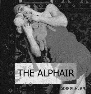 The Alphair - EP (2015)