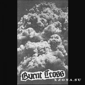 Bvrnt Cross - EP II (2015)
