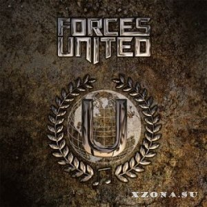 Forces United - II [EP] (2015)
