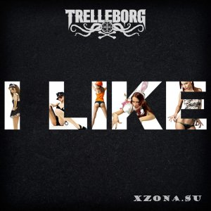 Trelleborg - I Like [Single] (2015)