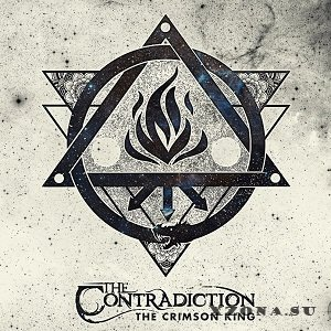 The Contradiction - The Crimson King [Single] (2015)