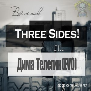 Three Sides! - �� �� ��� [Single] (2015)