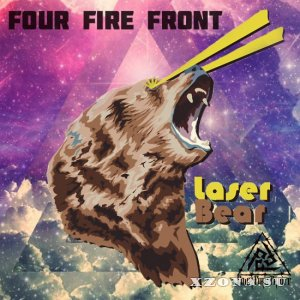 Four Fire Front - Laser Bear [EP] (2015)