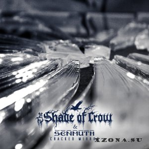 Senmuth & The Shade of Crow - Cracked Mirror [Single] [2015]