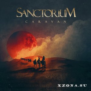 Sanctorium - Caravan (Single) (2015)