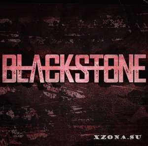 Blackstone – Life Like A Knife (Single) (2013)