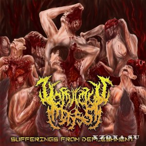 Vomitous Mass - Sufferings From Defleshment (2015)