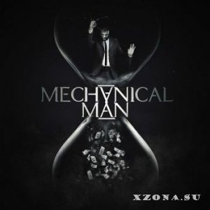 Mechanical Man - Mechanical Man (2015)