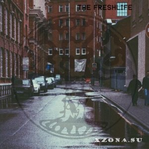 The Freshlife - EP (2015)