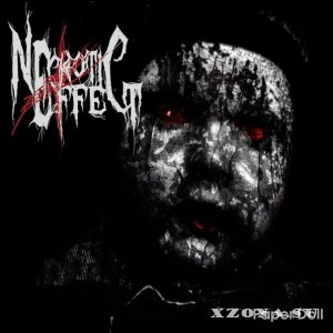 Necrotic Effect - Paper Doll (EP) (2015)