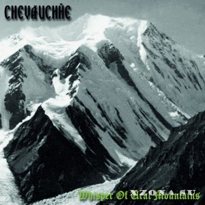 Chevauchée - Whisper Of Ural Mountains (Demo) (2015)