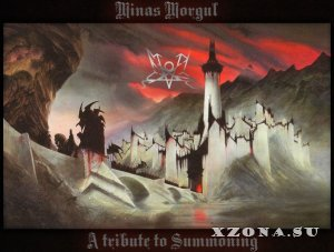 VA - A Tribute To Summoning - Minas Morgul [2015]