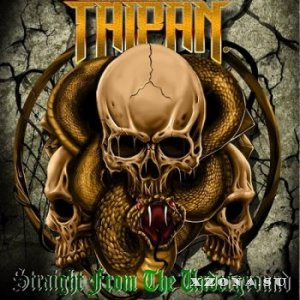 Taipan - Straight From The Underground (2015)