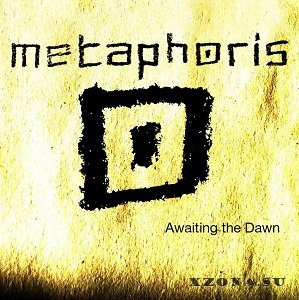 Metaphoris - Awaiting the Dawn [EP] (2015)