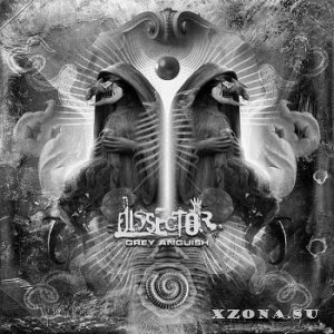 Dissector - Grey Anguish (2015)