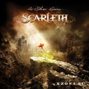 Scarleth - The Silver Lining (2015)